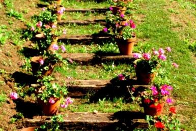 Terraza Vigil Escalera Tu Casa